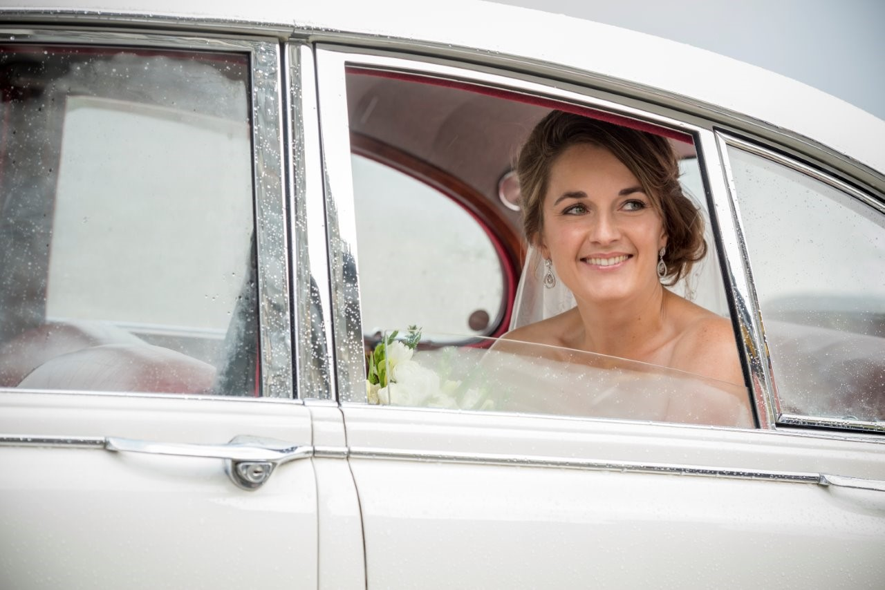 Classic Wedding Cars for Hire Canterbury