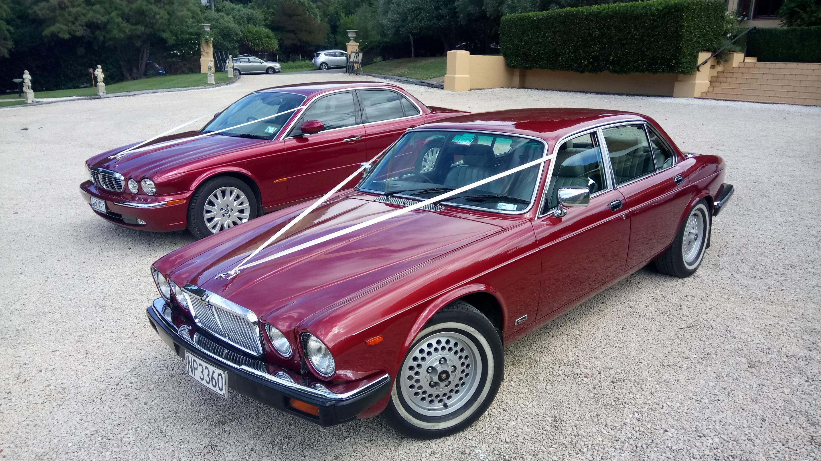 Classic Car Hire Jaguar Canterbury