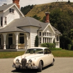 Classic Car hire Christchurch